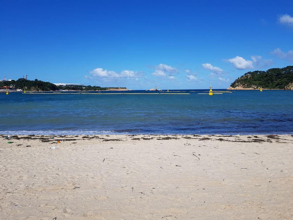 Ilsan Beach