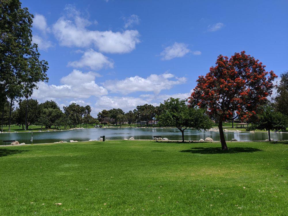 Mile Square Regional Park
