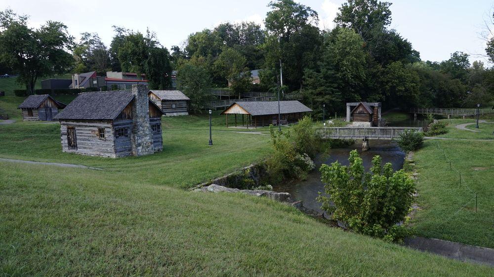 Old Bardstown Village