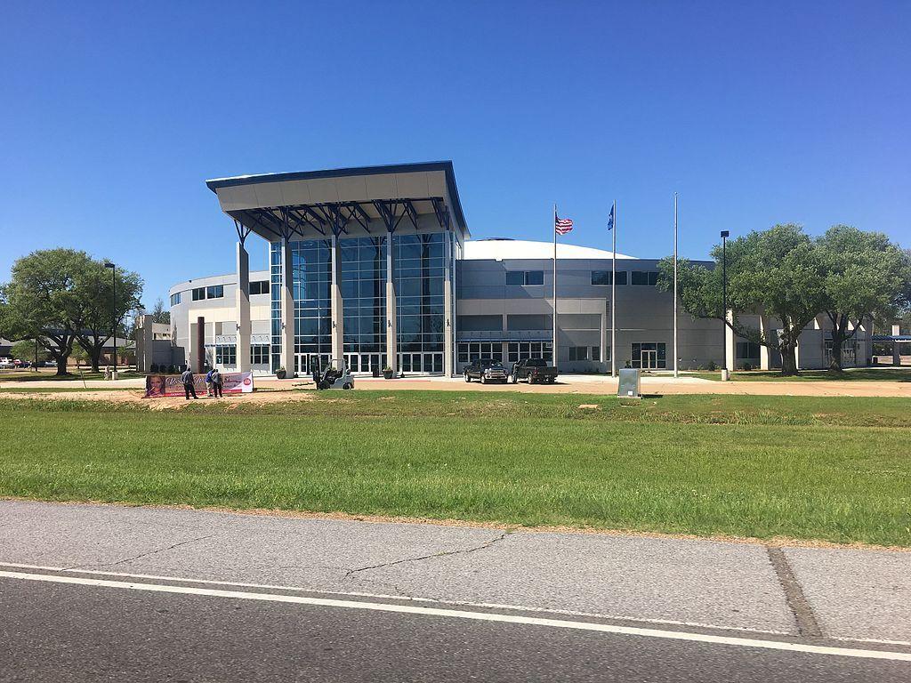 Rapides Parish Coliseum