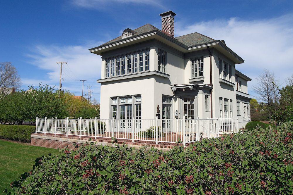 W.K. Kellogg Estate