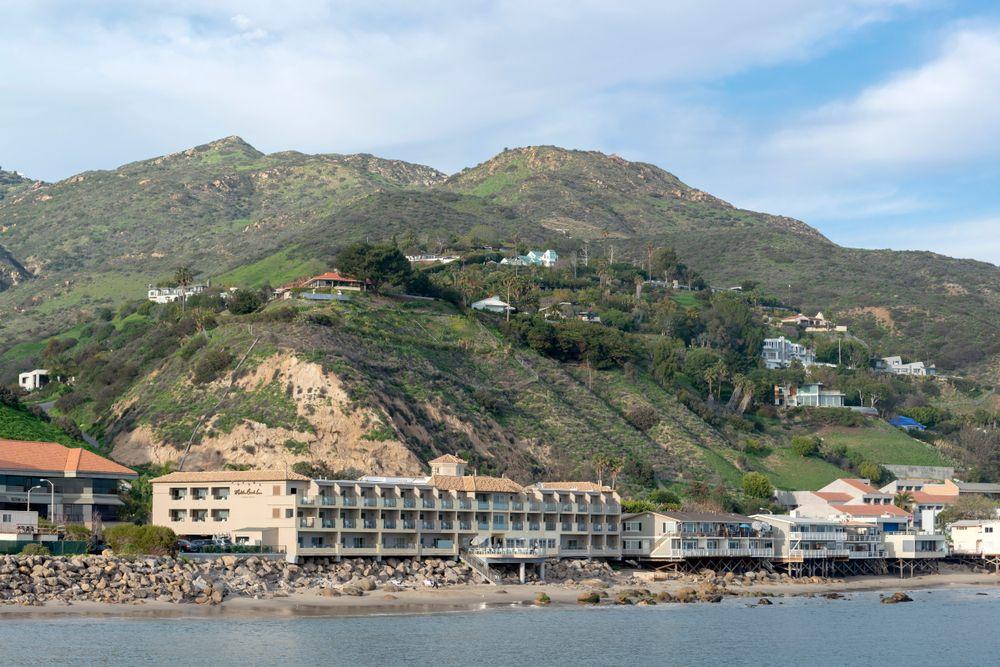 The Malibu Beach Inn