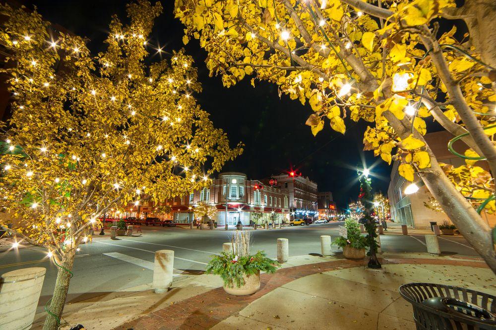 Bay City Downtown