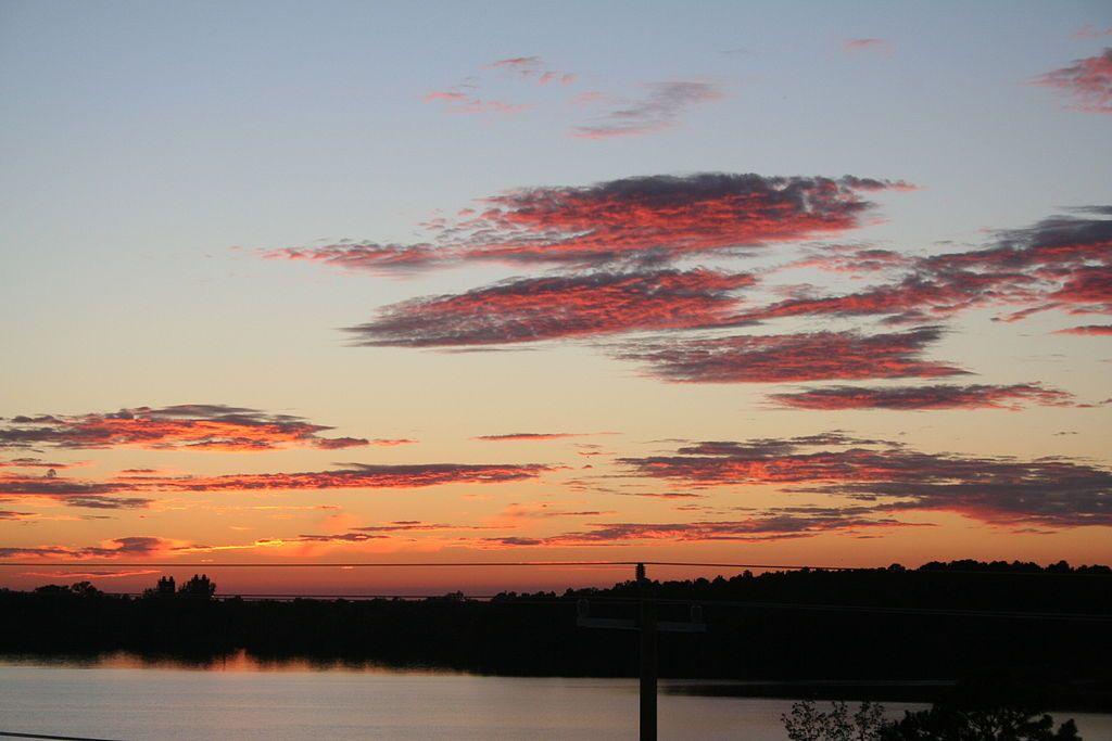 Lake Buhlow
