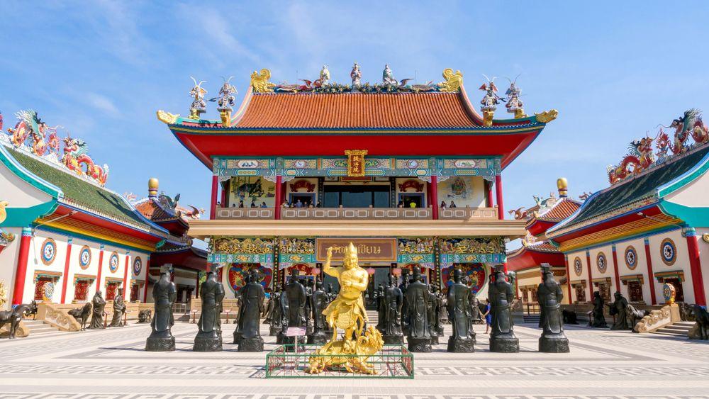 Anek kusala sala, Pattaya