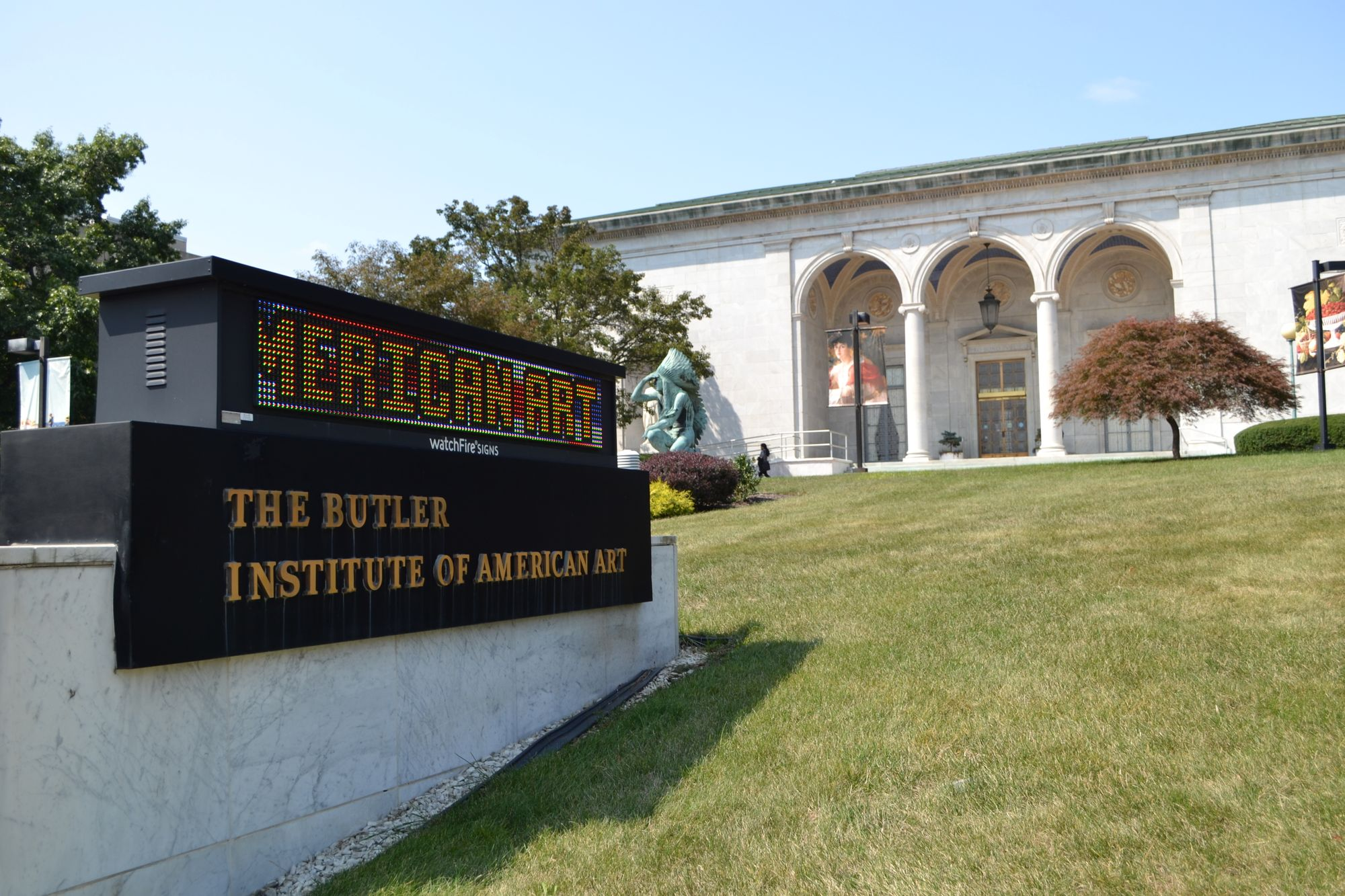 Butler Institute of American Art