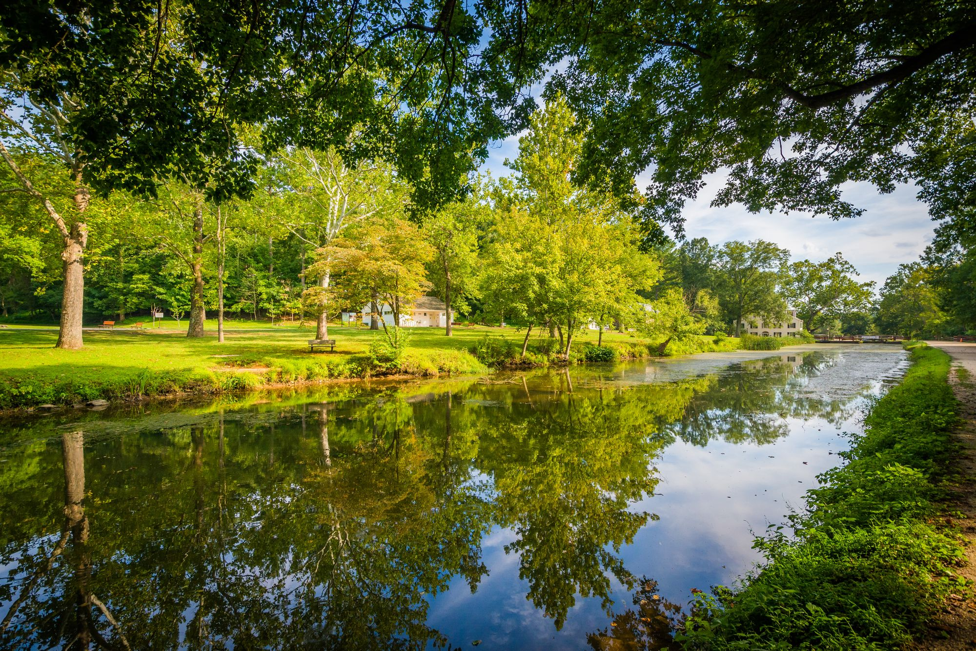 C&O Canal National Historical Park
