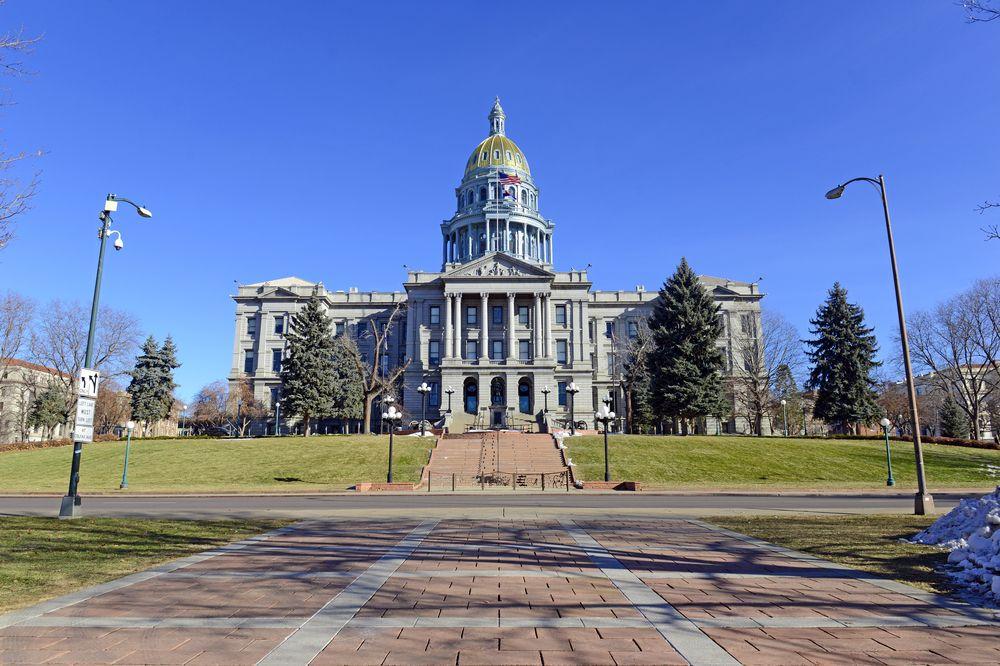 Capitol Hill Denver