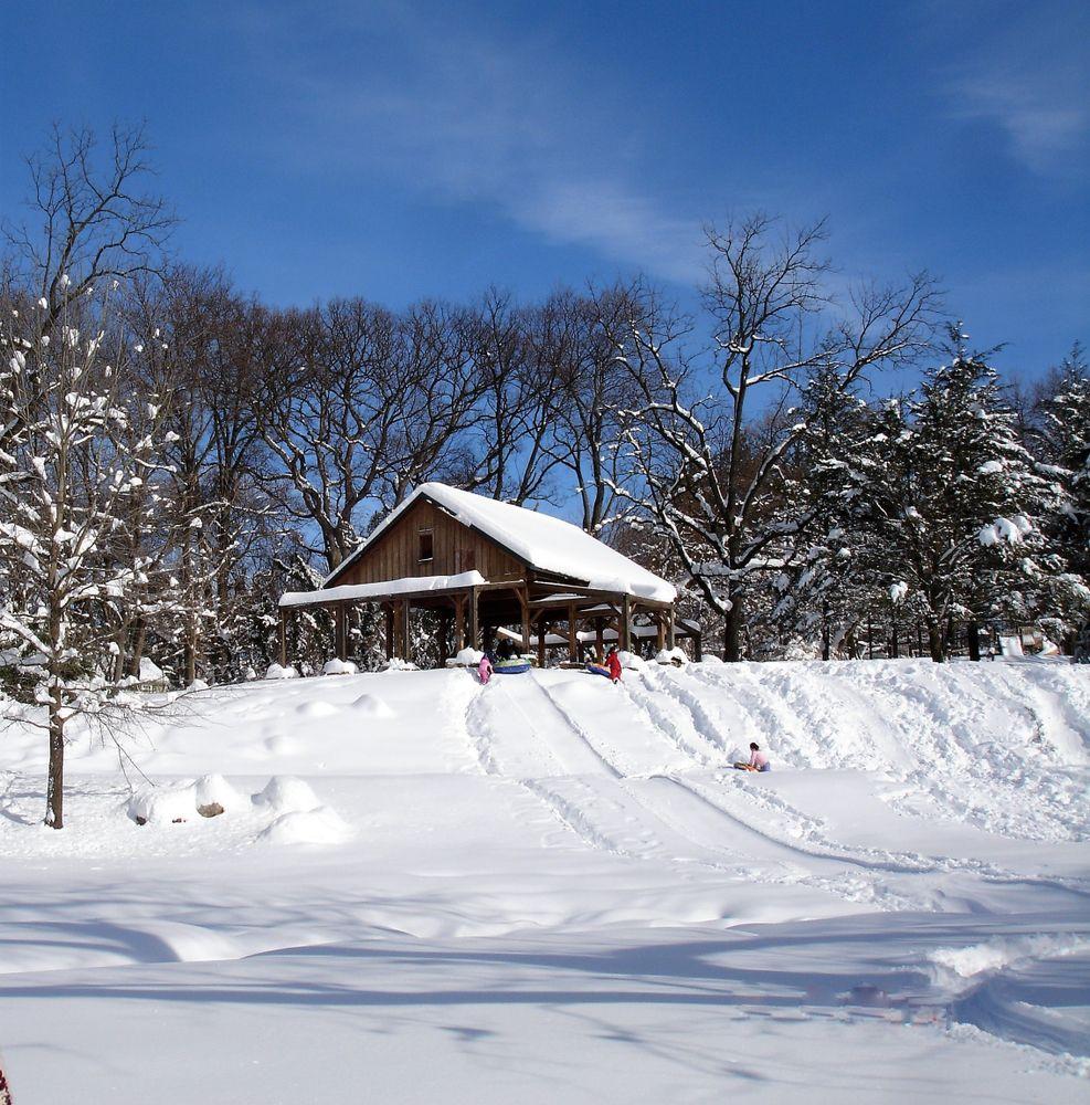 Dawson Farm Park