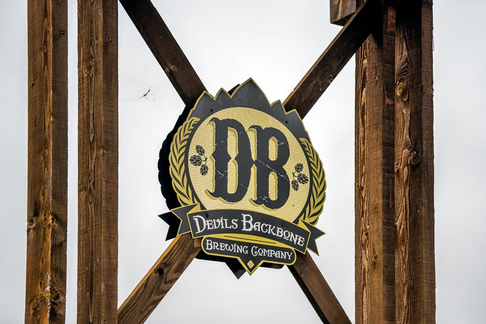 Devil's Backbone Brewing Company