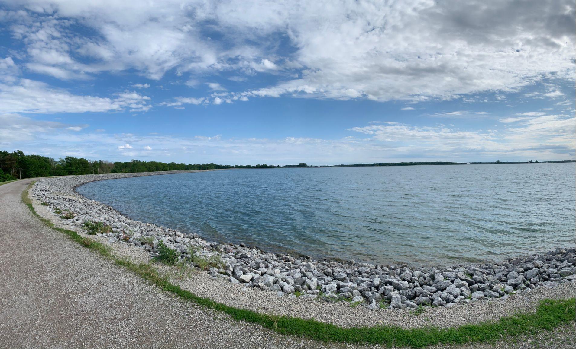 Findlay Reservoir