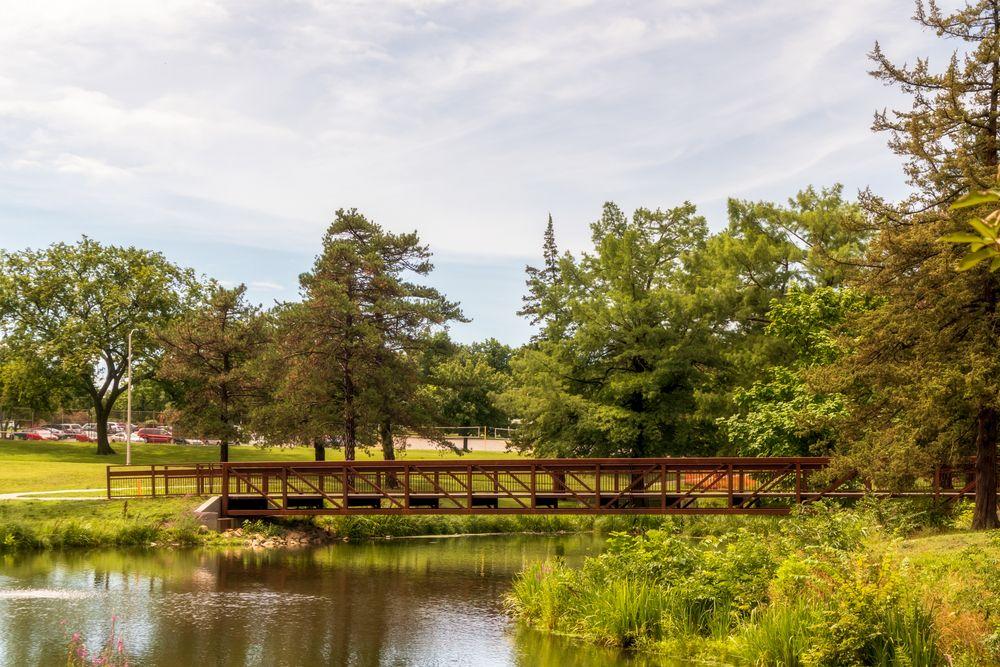 Gage Park Topeka