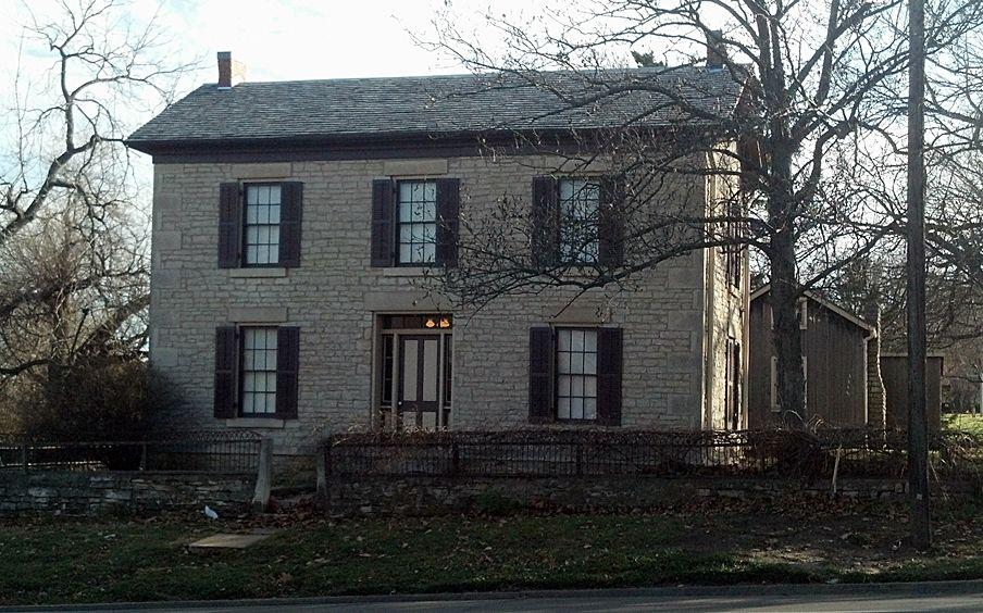 Goodnow House