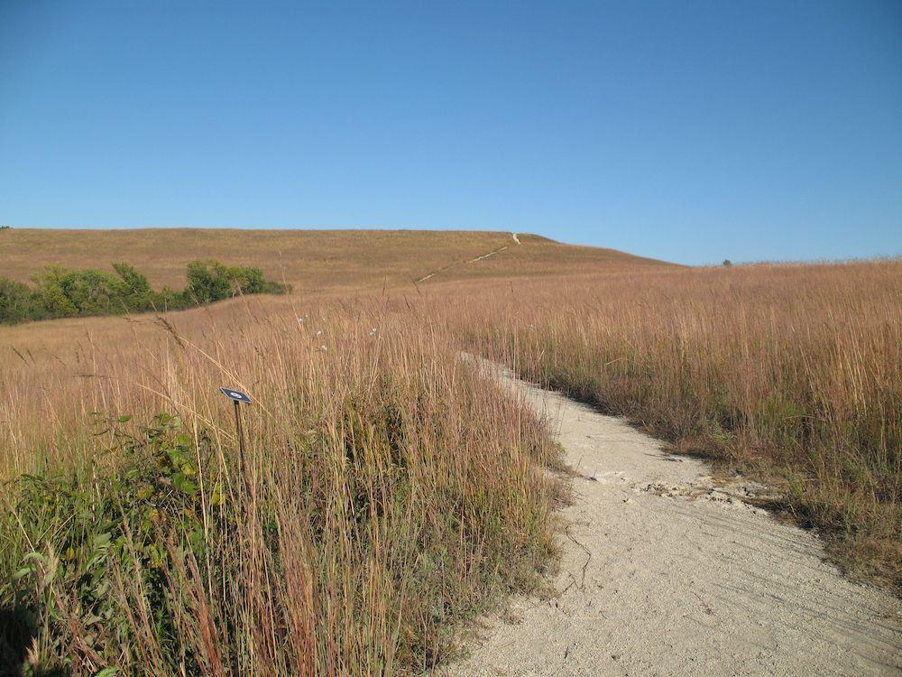 Konza Prairie Biological Station