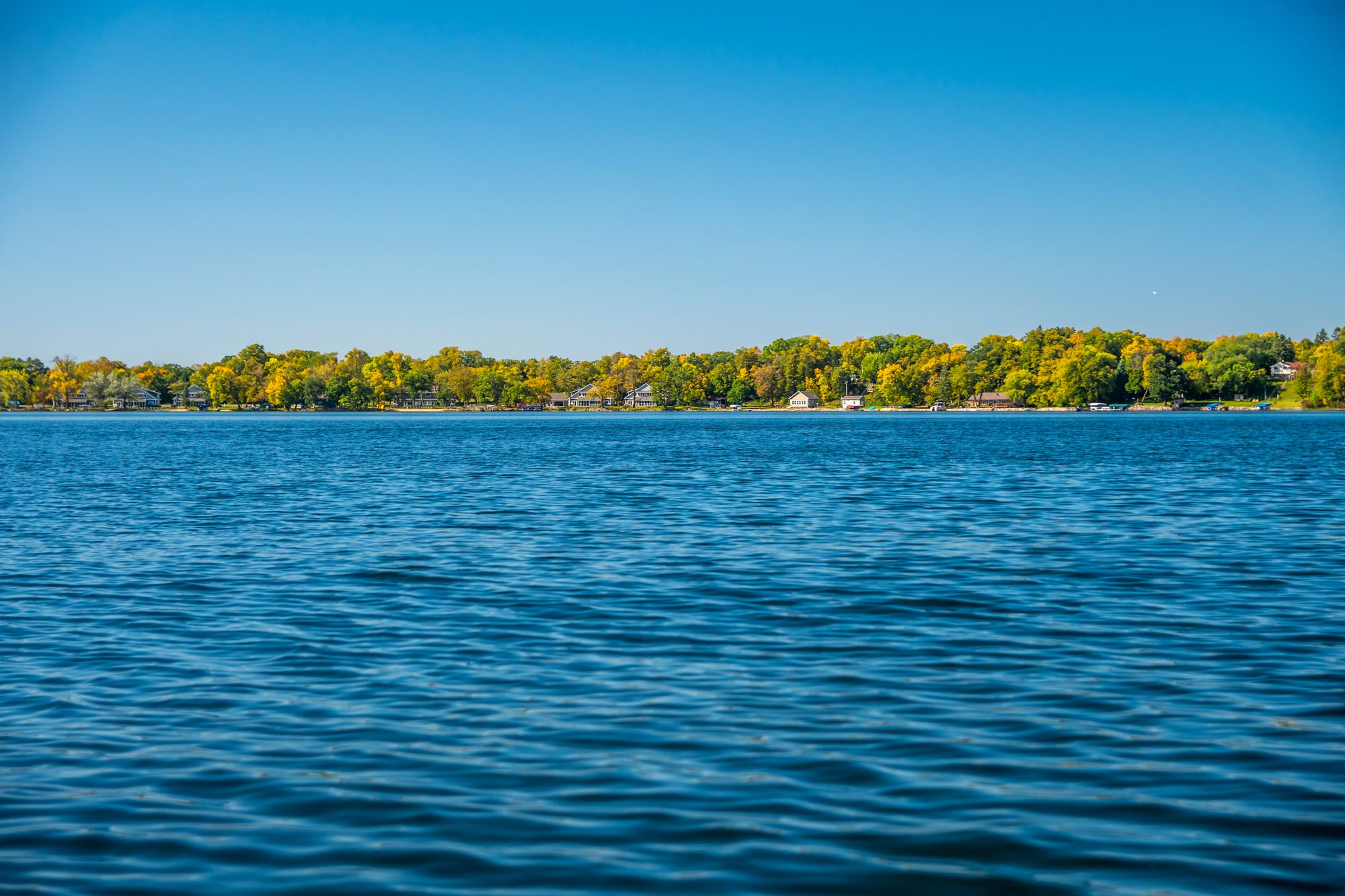 Lake Miltona