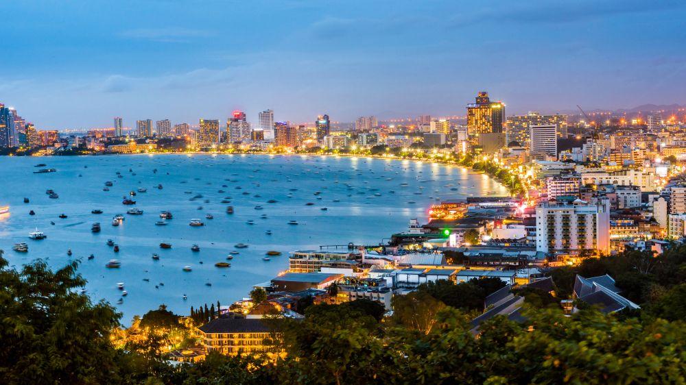 Pattaya Viewpont