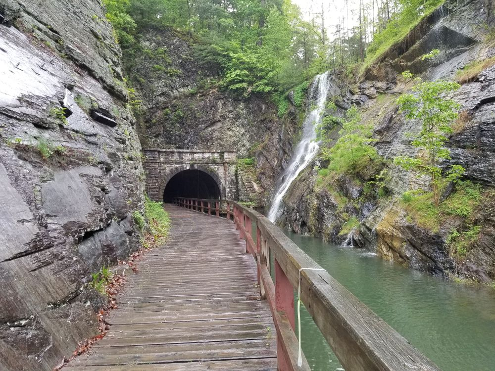 Paw Paw Tunnel