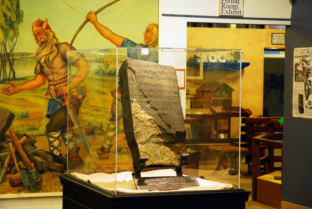 Runestone Museum Foundation