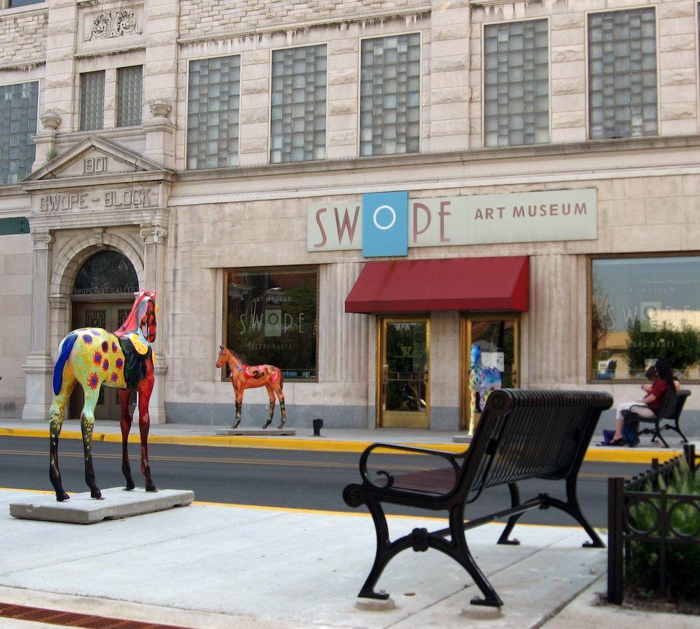 Sheldon Swope Art Museum