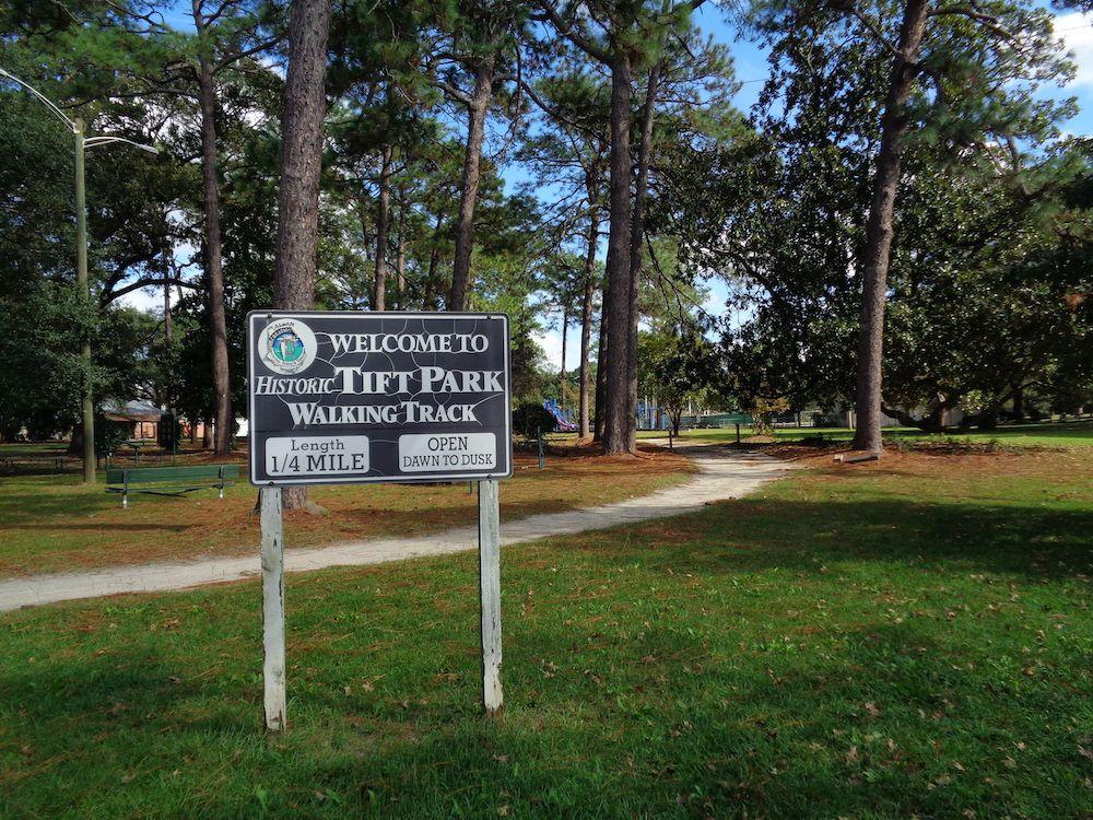 Tift Park