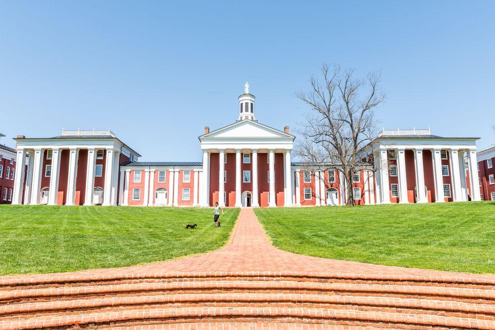 Wahington and Lee University