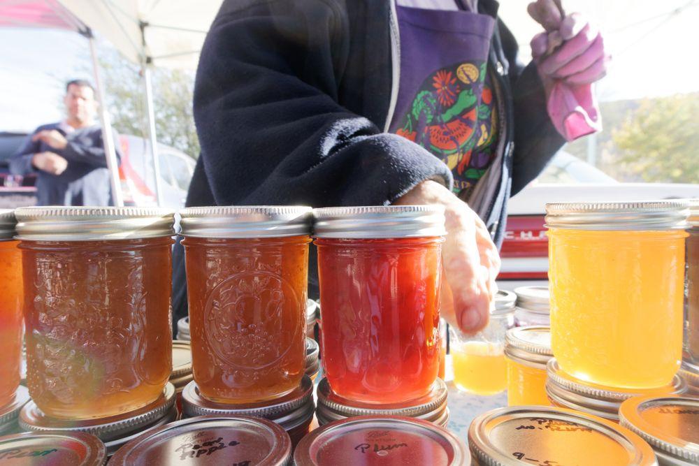 El Paso Farmer's Market