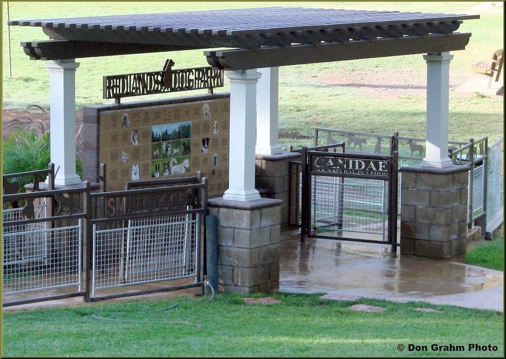 Redlands Dog Park