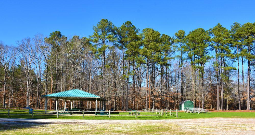 Arnette Park