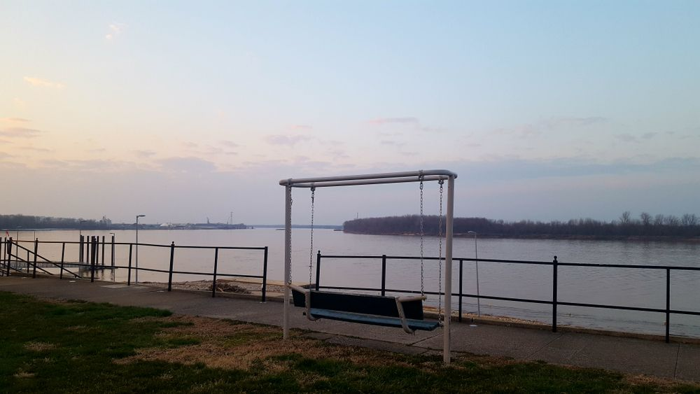 English Park, Owensboro