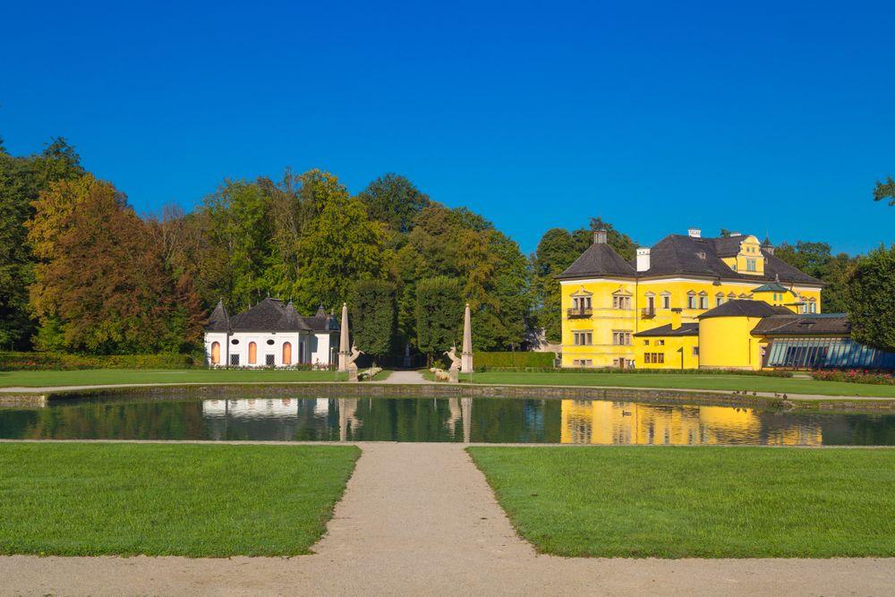 Hellburnn Palace