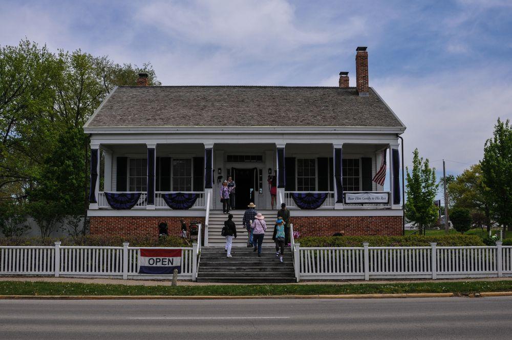 House of Elijah Iles