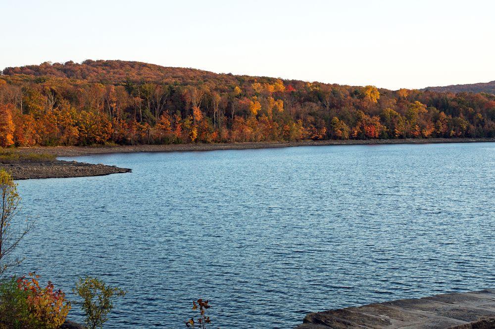 Lake scranton