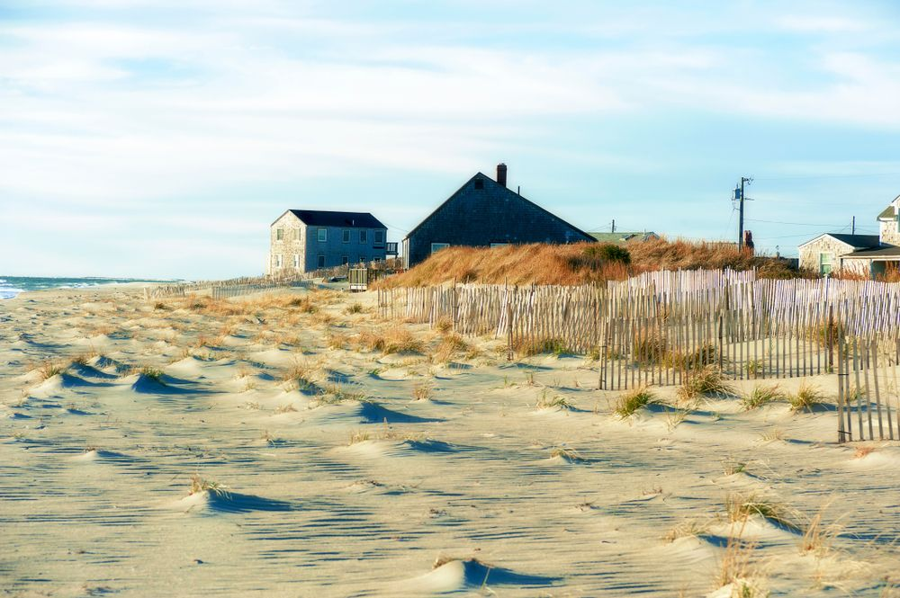 Madaket Beach, Nantucket