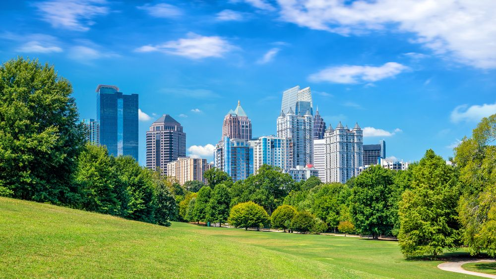Midtown, Atlanta