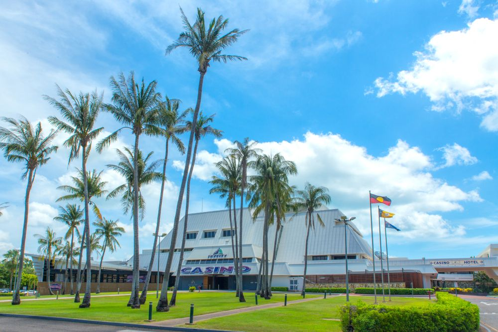 Mindil beach casino resort