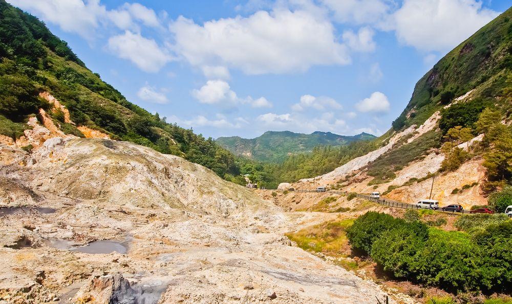 Mount Soufriere