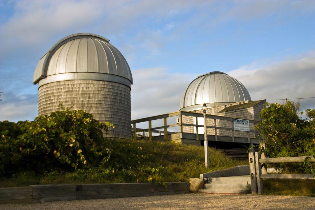 Nantucket Liones Observatory