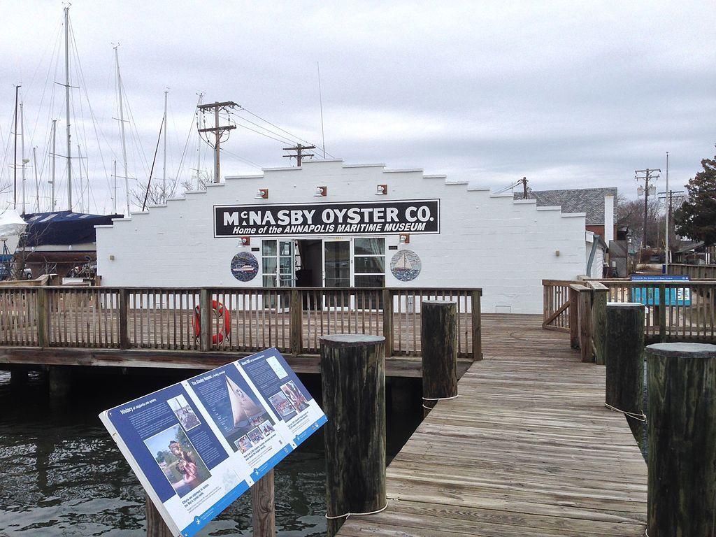 Annapolis Maritime Museum