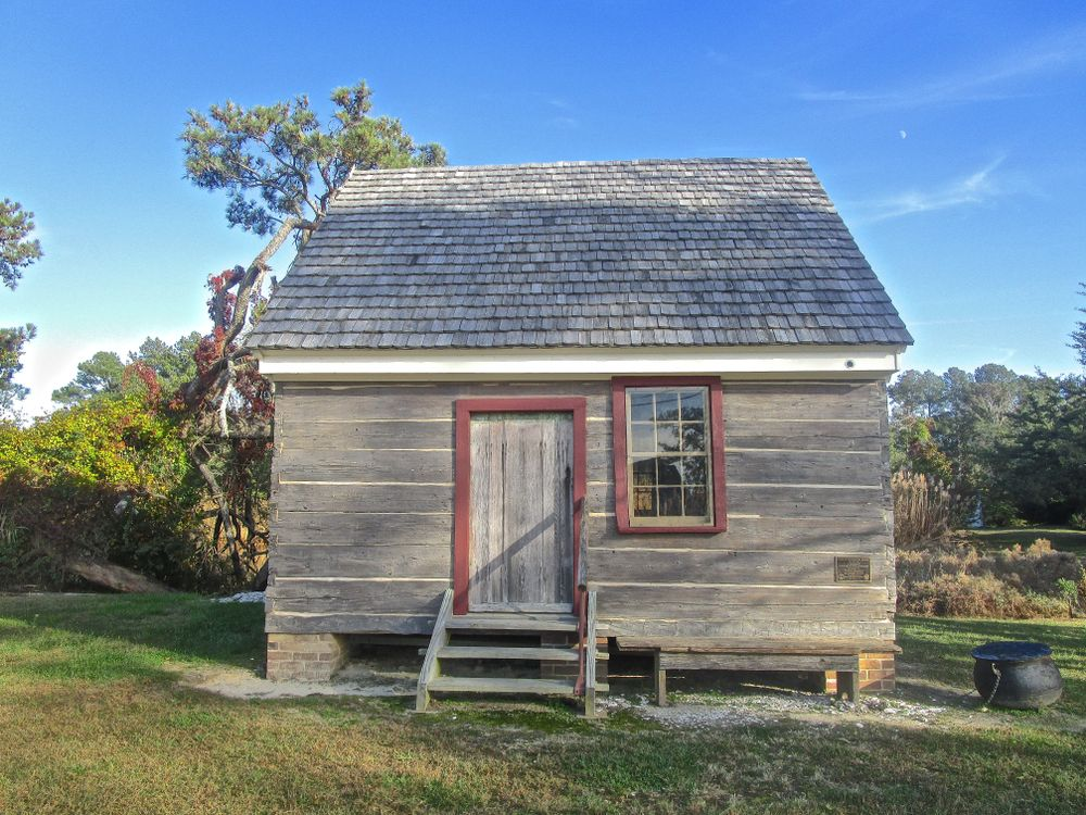 Captain Timothy Hill House