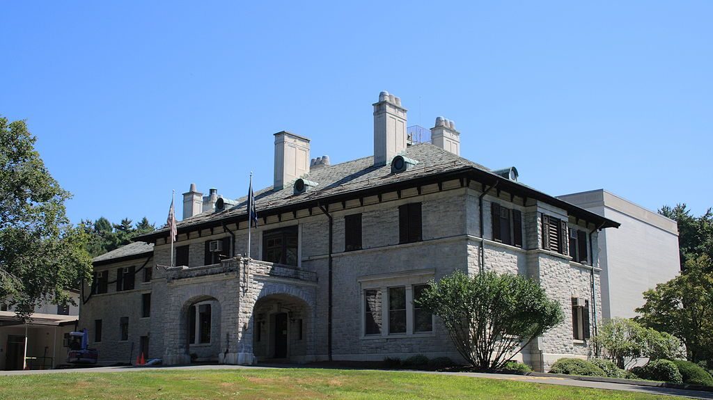 Connecticut Historical Society museum