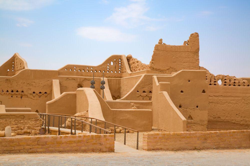 Diriyah in Riyadh