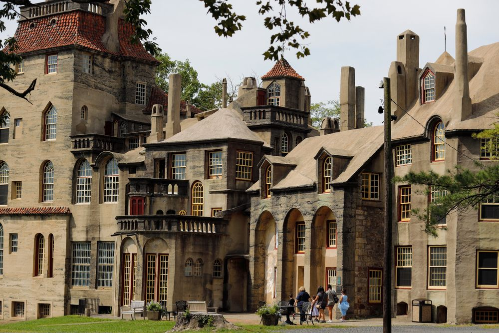 Doylestown Castles