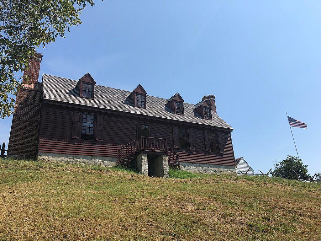 George Washington Ferry Farm