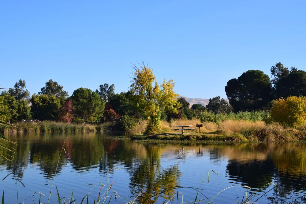 Hart Memorial Park