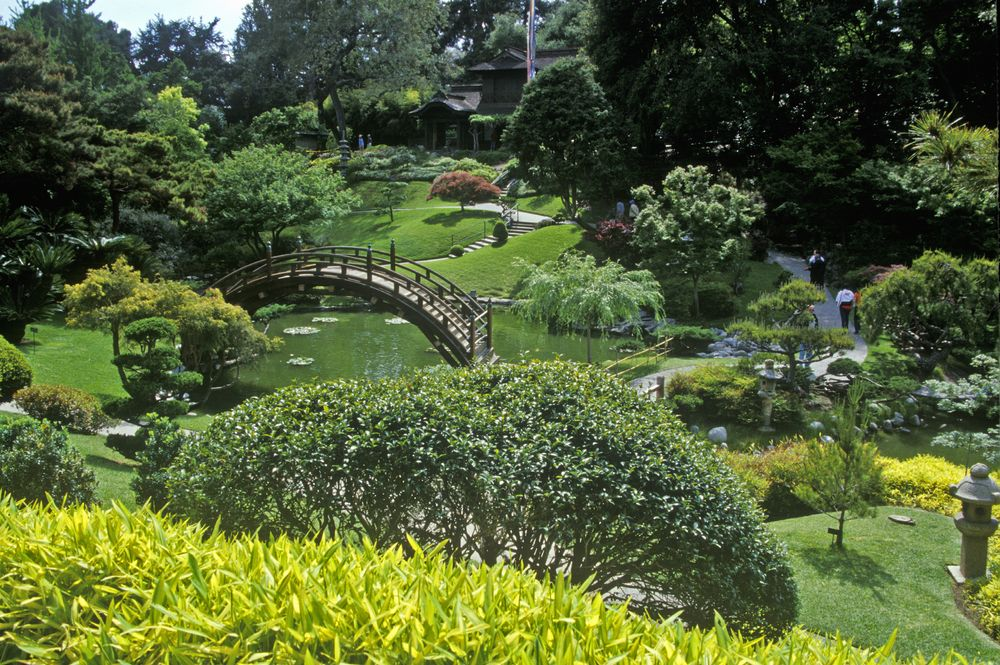 Huntington Library and Gardens