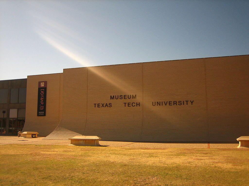 Museum of Texas Tech University