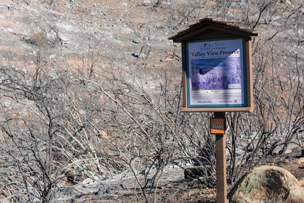 Ojai Valley Land Conservancy