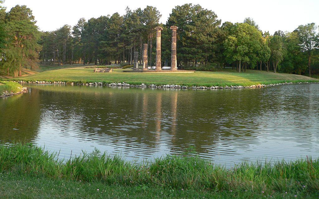 Pioneers Park Nature Center