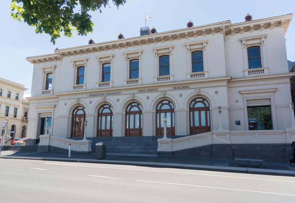 Post Office Gallery Ballarat