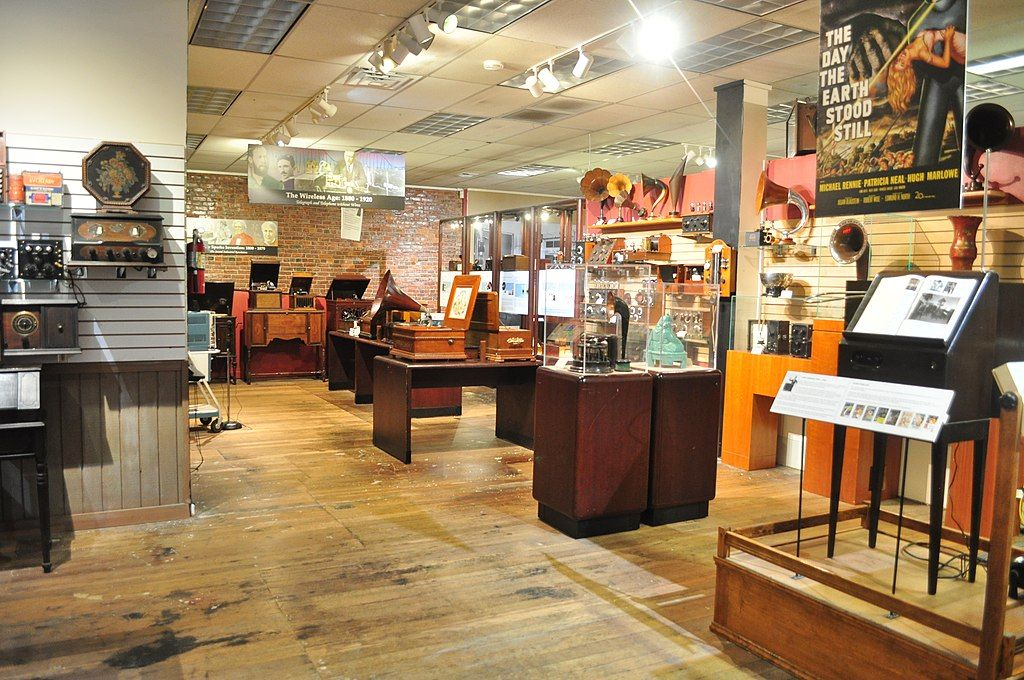 SPARK Museum of Electrical invention in Bellingham
